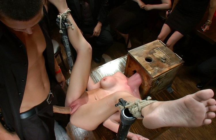 gas mask sm bondage – Teen