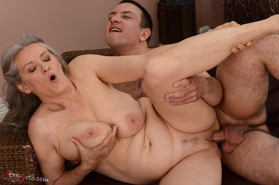 naked old french women – Femdom