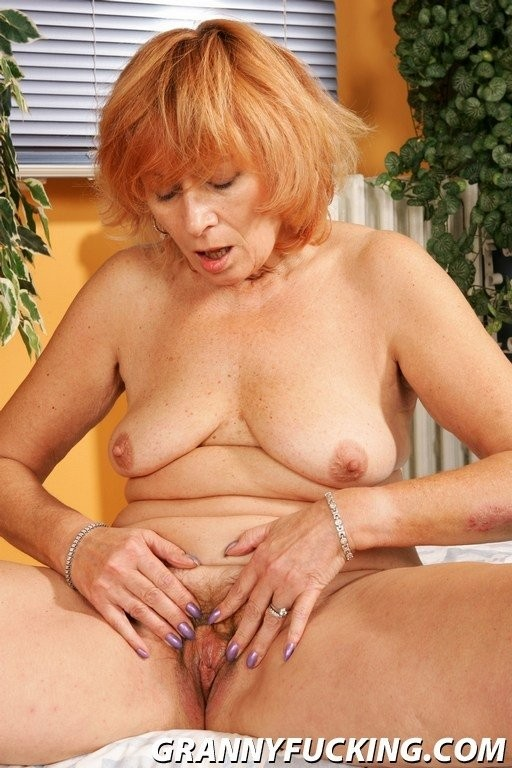 very old granny anal – Anal