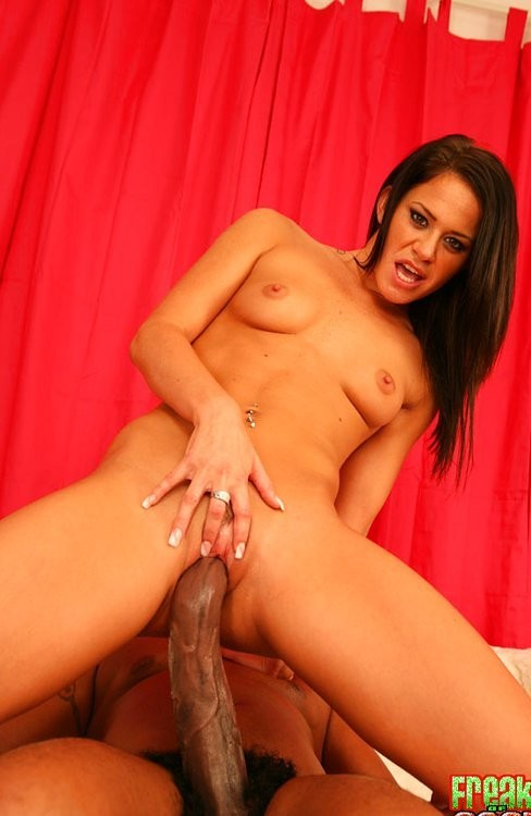 whore interracial white – Lesbian