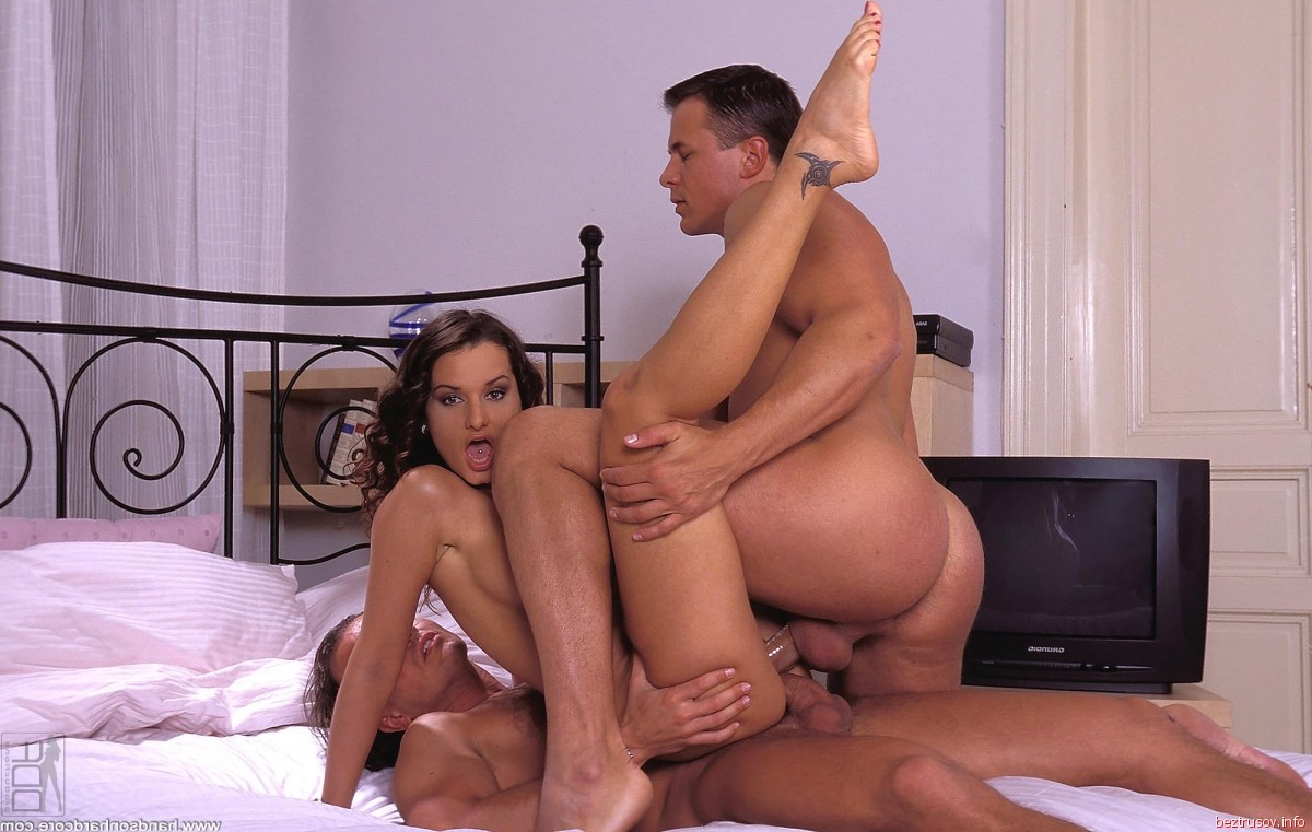 double fist anal – Anal