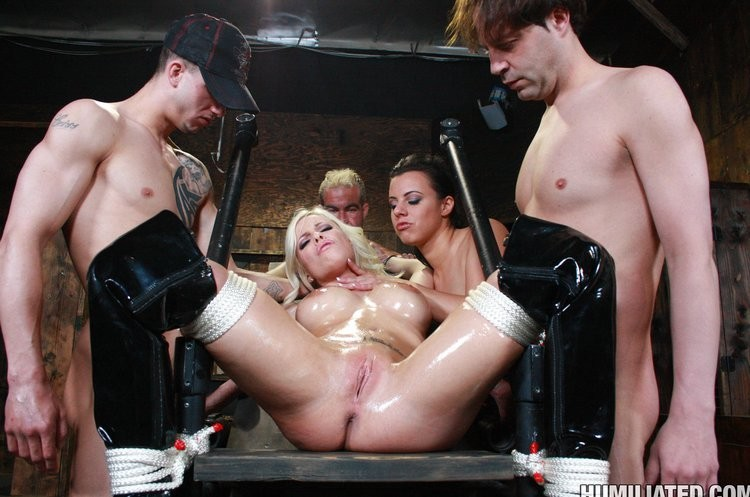 group old mature – Anal